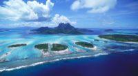 У Тихому океані через підвищення рівня моря зникли 8 островів