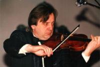 Павло Чеботов: «Українська класична музика – це світове надбання!»