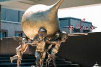 12 найоригінальніших скульптур у світі