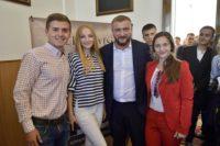 З перших вуст: міністр юстиції на Буковині