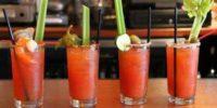 Помідори захищають від негативного впливу алкоголю  або Чому від «Кривавої Мері»* організм вражається менше, ніж від горілки