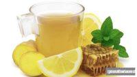 Пийте воду з медом