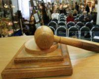 Труси Джона Кеннеді продали з аукціону за 3,5 тис. доларів