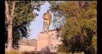 На Одещині за бюджетні гроші відновили пам'ятник Леніну