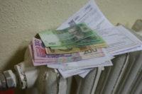 Для отримання субсидії українці можуть оформити договір про реструктуризацію боргів за житлово-комунальні послуги