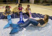 У Фінляндії відкрили школу для русалок