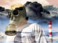 Півмільйона європейців щороку помирають через забруднене повітря