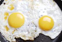 """Налітай: у День міста роздаватимуть """"дармову"""" яєчню"""