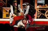 «Золоті оплески» ХІІ регіонального фестивалю комедії відлунали
