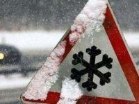 До України йде похолодання і мокрий сніг