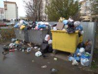 Який колапс у Чернівцях – сміттєвий чи транспортний?