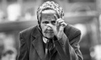 Юрист Анна ПРЕСНЯКОВА: Про владу гробових політиків із міністерством соціального геноциду