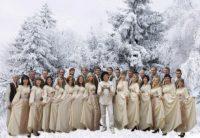 «Орея» – зліт у Космос і законодавець у світовому хоровому мистецтві
