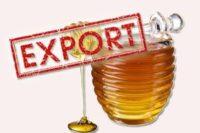 Експорт українського меду побив історичний рекорд