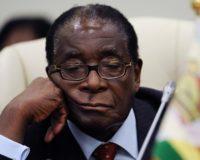 День народження екс-президента Зімбабве Роберта Мугабе офіційно оголошений державним святом