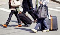 Українці стали частіше їздити до Росії