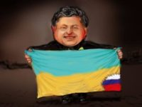У Вашингтоні КАРМАЗІН і ШИШКІН назвали Президента України колабораціоністом і закликали будувати державу без «любих друзів»