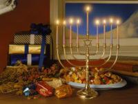 Юдеї почали святкувати Хануку
