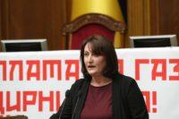 Премія Корчак за листопад обурила українців
