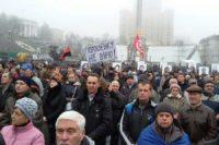 Тамара БОРОВИК: Українцям набридло чекати на краще життя