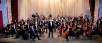 25-річний оркестр у 140-річному залі філармонії