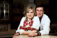 """""""Домашній"""" Луценко: дружина генпрокурора виклала у мережу відео з розкішного родинного маєтку  (ВІДЕО)"""