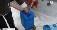 Водоканал попереджає про відключення води у вівторок, 30 січня