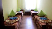 У Петричанському психоневрологічному інтернаті відкрили сучасний житловий корпус