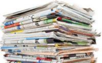 """""""Укрпошта"""" повідомила про зростання тарифів на передплату періодичних видань"""