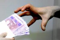 Іван ДУПА: Корупція в Україні – боротьба з вітряками?