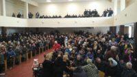 На громадських слуханнях у Шипинцях вирішено приєднуватися до Кіцманської ОТГ