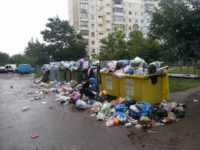 Саботаж сміттям для підняття тарифів?