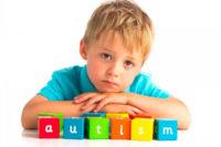 2 квітня – Всесвітній день поширення інформації про аутизм.