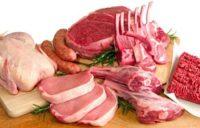 40% українського м'яса містить антибіотики