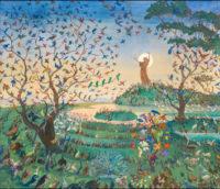 Автор «Пташиної проповіді» – родом з Чернівців