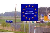 Литва вводить квоти на працівників з України