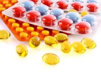 Синтетичні вітаміни шкодять здоров'ю
