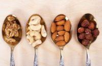Горіх – для діабетиків