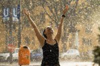 Завтра на Буковині дощі і до плюс 28 градусів
