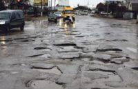 Дожилися: українські дороги гірші, ніж у Мозамбіку