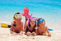 Де, як і за що відпочиватимуть цього літа юні буковинці: 30 дітей із родин учасників АТО оздоровляться на морі