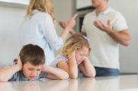 Як визнати батьком дитини колишнього цивільного чоловіка