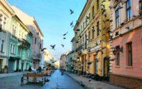 Чернівецький геопортал визнано кращим на саміті у Грузії