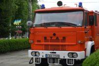 Сторожинецький район: вогнеборці отримали пожежне авто від польських колег