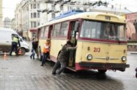 З 1 серпня проїзд у чернівецьких тролейбусах коштуватиме 3 гривні