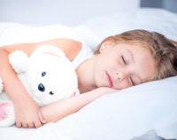 Як швидко заснути в спеку