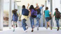 Цьогоріч шкільні канікули скоротили на 11 днів