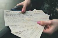 """""""Укрзалізниця"""" похвалилася зниженням ціни на проїзд. На 10-20 гривень. Бо літо закінчилося."""