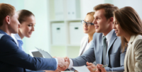 10 правил етикету, які допоможуть отримати роботу