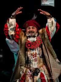 Андрій ЦИГАНОК: «Театр дає можливість бути вільним»